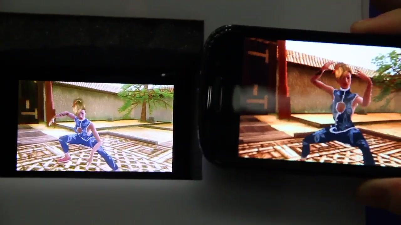 I device Samsung avranno le GPU PowerVR SGX