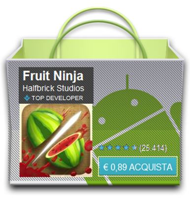 Market Android: spuntano i top developers