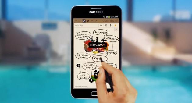 Samsung GT-N8010: il successore del Note in fase di sviluppo?