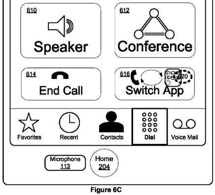 Apple brevetta il multitasking in chiamata ma agli utenti android suono familiare...