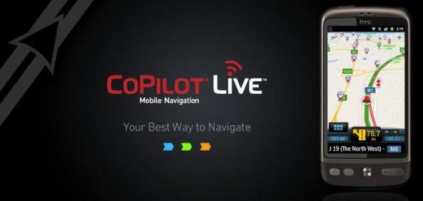 CoPilot Live Premium sarà scontato fino al prossimo 8 Gennaio !