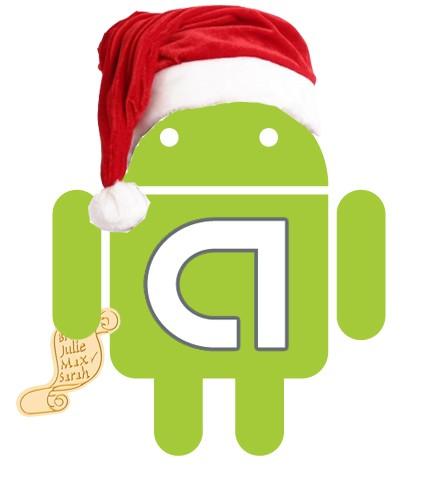 Androidiani.com vi augura Buon Natale!