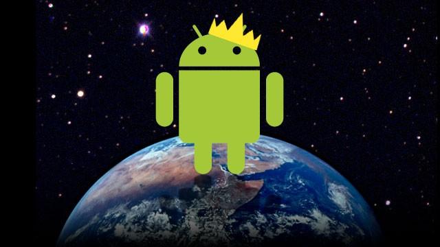 Android dal 2003 ad oggi: la grande storia del robottino verde