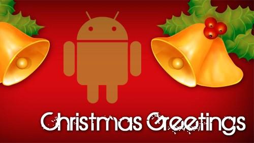 Avete trovato un Android sotto l'albero di Natale? Quale?