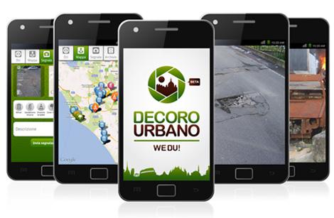 Decoro Urbano: per una cittadinanza attiva