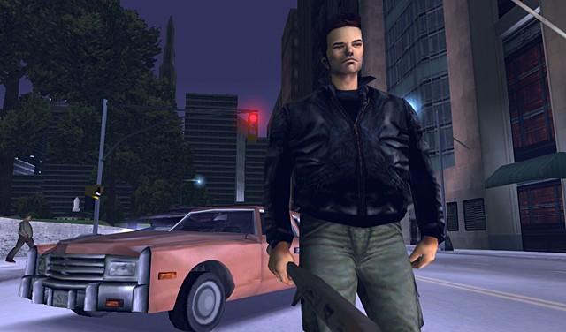 Grand Theft Auto III dal 15 Dicembre su Android