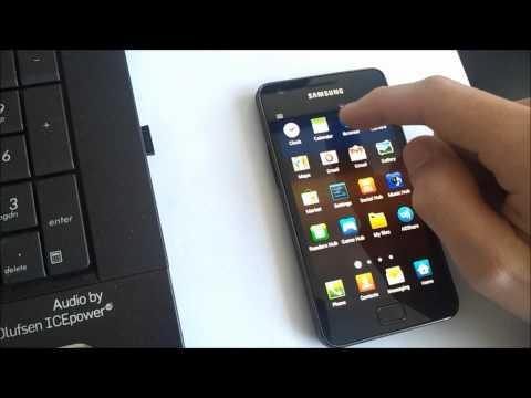 Disponibile il firmware ufficiale Alpha di Android 4.0 per Galaxy S 2 (aggiornato)