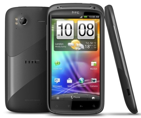 HTC Sensation: nuova ROM con Ice Cream Sandwich e Sense 3.5