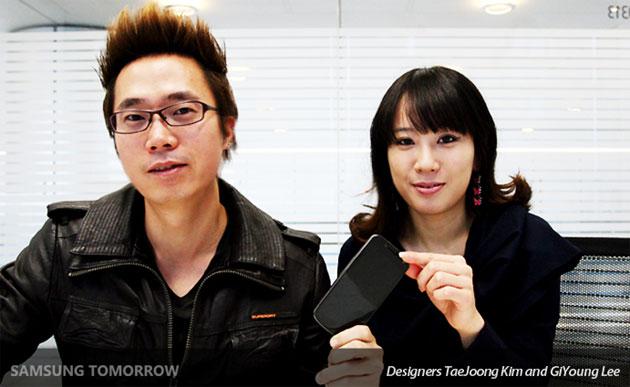 Samsung Galaxy Nexus: da cosa proviene il design?