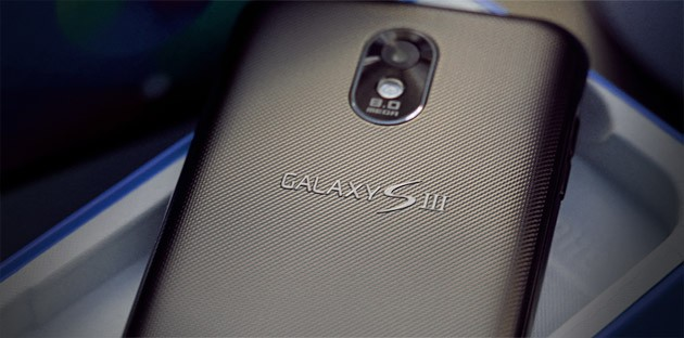Samsung Galaxy S III: falso il leaked render apparso sul web
