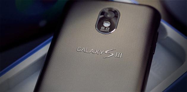 Samsung Galaxy S III: notizie false, ma non del tutto?