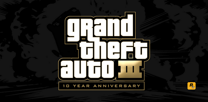 Grand Theft Auto III disponibile sull'Android Market