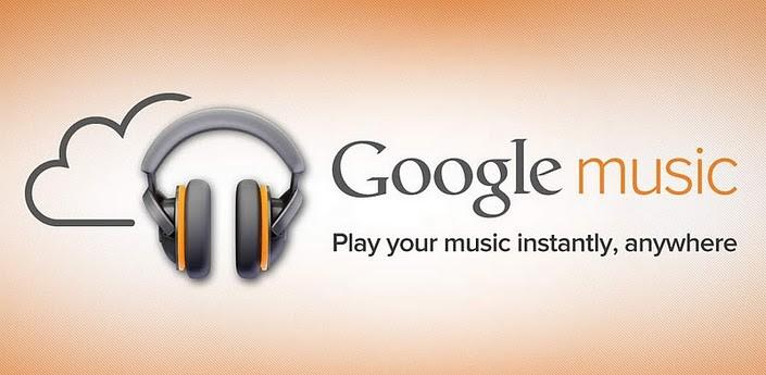 Google Music 4.1.511: nuovo update con una nuova grafica