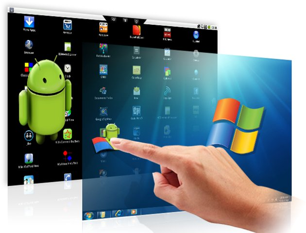 BlueStacks porta le applicazioni Android su Windows 8