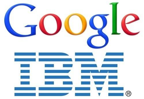 Google acquista dei brevetti da IBM. Per contrastare Apple?