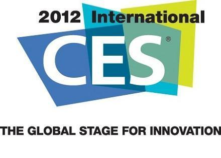Arriva il CES 2012 con l'applicazione per Android