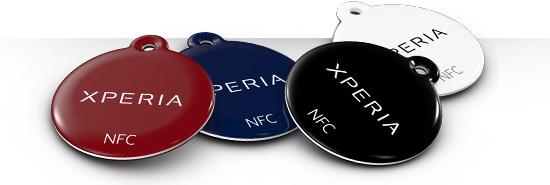 Xperia SmartTags: le caramelle elettroniche di Sony
