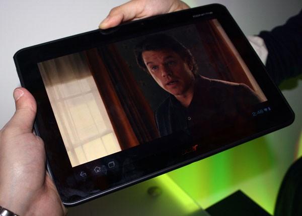 Acer Iconia Tab A700: da Aprile a partire da 549€