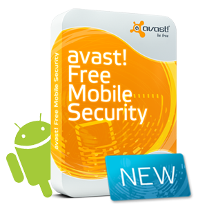 Avast! disponibile sull'Android Market