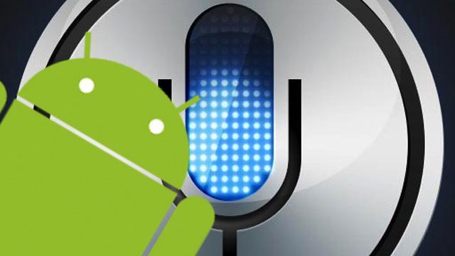 Quanti utenti Android utilizzano le funzioni vocali? [SONDAGGIO]