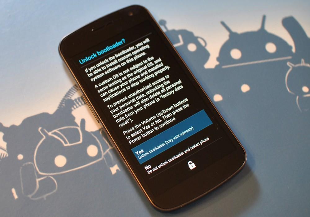 Samsung Galaxy Nexus: nuovo tool