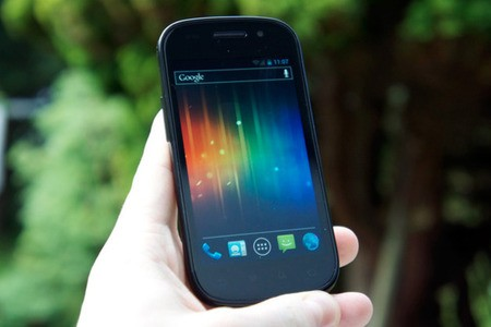 Samsung Nexus S: riprende il roll-out di Android 4.0.3