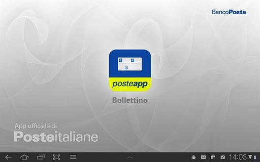 Poste Italiane : arriva anche l'app per pagare i bollettini