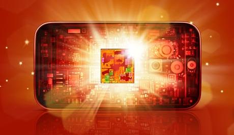Qualcomm presenta Snapdragon S4 Pro con GPU Adreno 320