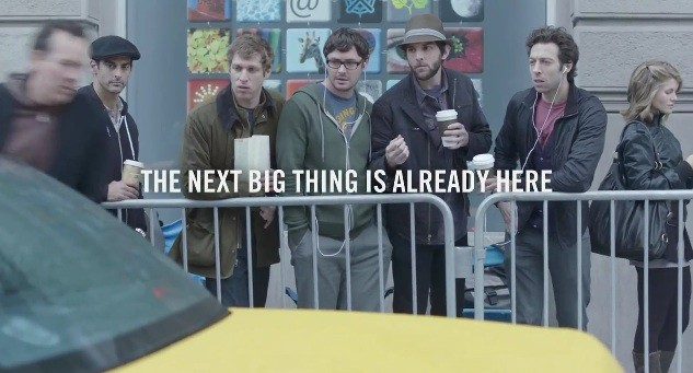 Nuovi spot Samsung per
