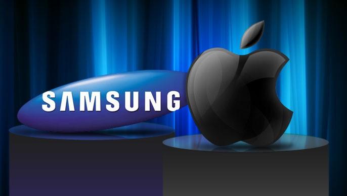 Dalla Corea: incontro tra i vertici Samsung e Tim Cook, sul tavolo l'accordo sui brevetti