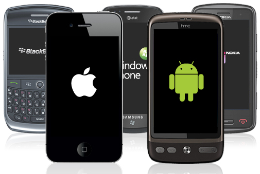 Top Smartphone of 2011! The winner is...