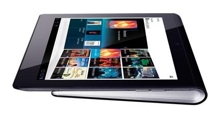 Sony taglia i prezzi del Tablet S