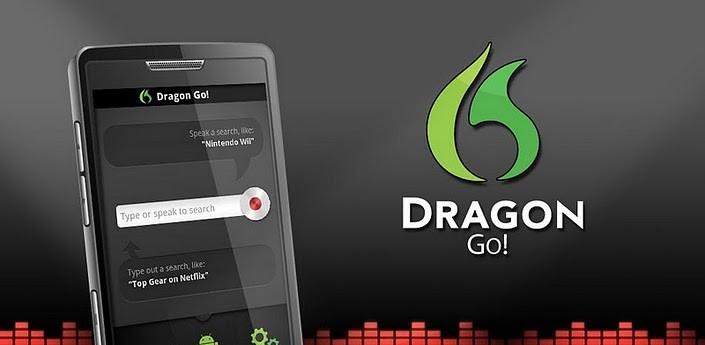 Nuance rilascia Dragon Go! Nuovo assistente virtuale per Android