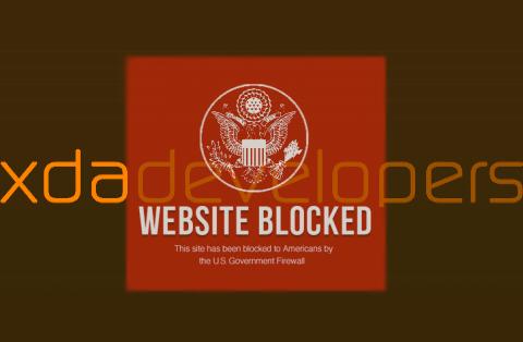 Community Android: rischio chiusura a causa del SOPA e PIPA