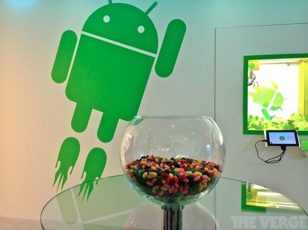Android 5.0 Jelly Bean: release ufficiale in tarda estate/autunno