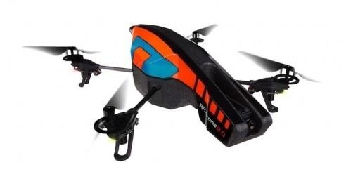 Parrot AR. Drone 2.0 disponibile per il preorder