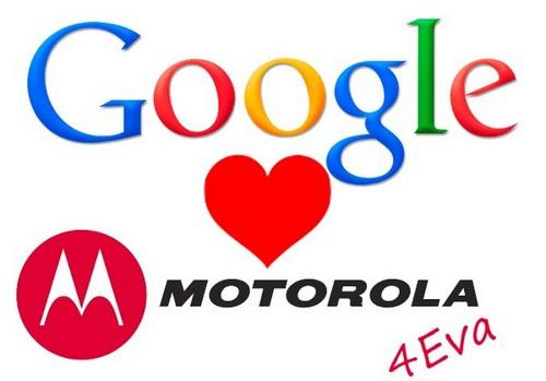 Google Non Può Ancora Sposarsi Con Motorola! Pechino Non Vuole?