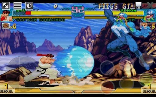 I vecchi titoli Capcom tornano in vita su Android con CPSEmu