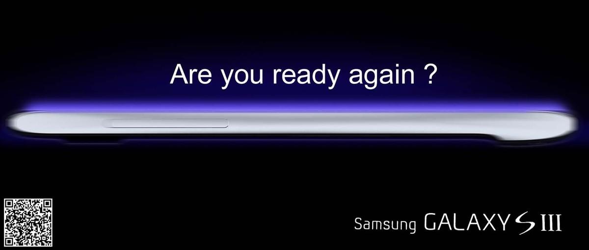 Samsung Galaxy S III: ecco un nuovo ed interessante concept