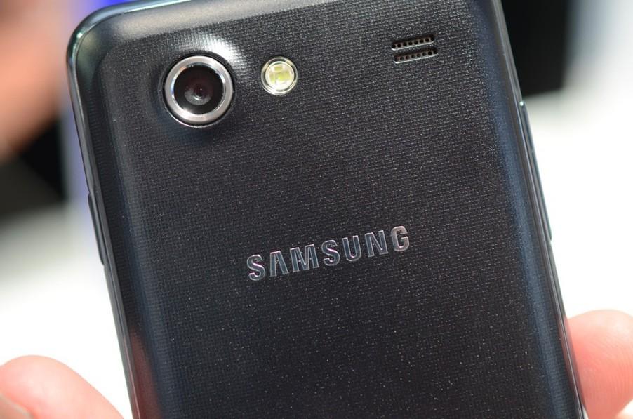 Samsung Galaxy S Advance: caratteristiche e foto ufficiali
