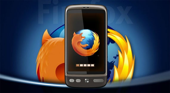 Mozilla Boot to Gecko su Galaxy SII