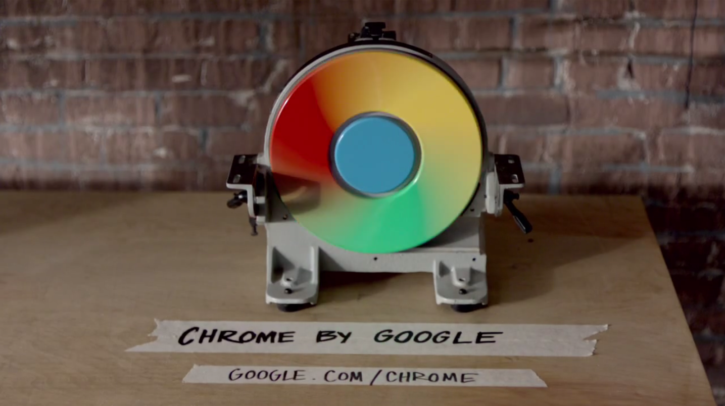 Google Chrome: speed tests estremi per il browser di Mountain View
