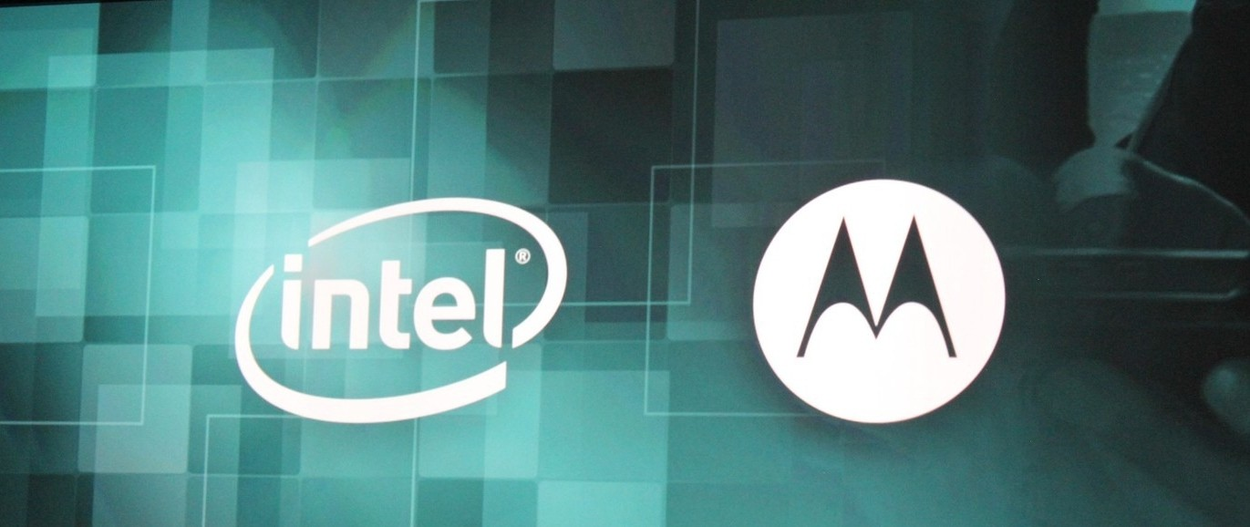 Motorola ed Intel insieme per uno smartphone Android 4.0
