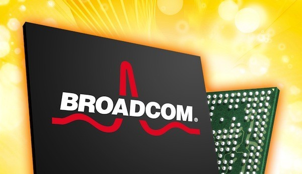 Broadcom lancia una nuova piattaforma hardware per smartwatch