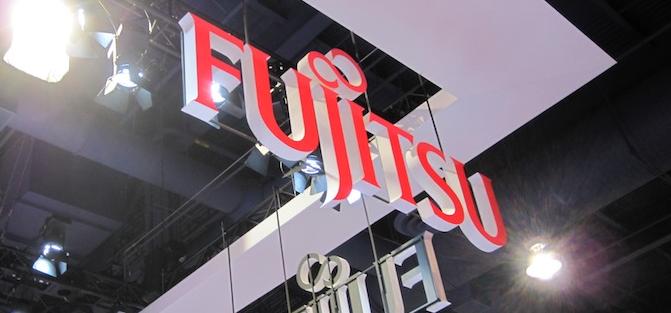 Fujitsu Stylistic M350/CA2: tablet Android per l'utente business