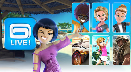 Gameloft Live! 3D disponibile per Android