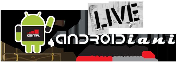 MWC 2012 - Seguici con la Live Chat di Androidiani.com