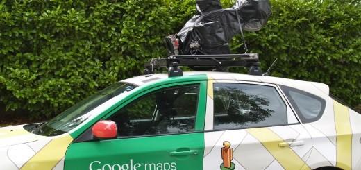 Google multata di 145'000 euro per aver raccolto dati dalle rete Wi-Fi aperte