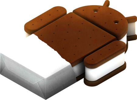 Android 4.0 Ice Cream Sandwich Non Vuole Decollare