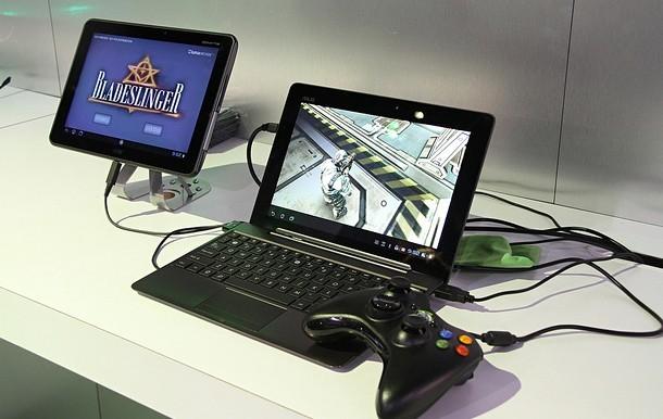Annunciati nuovi giochi Android in esclusiva per Nvidia Tegra 3